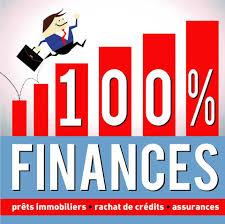 100 POUR 100 FINANCES