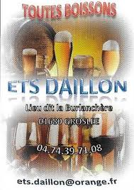DAILLON ETS