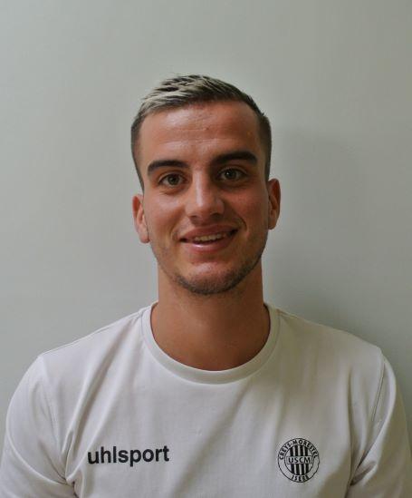 Jérémy GARCIA