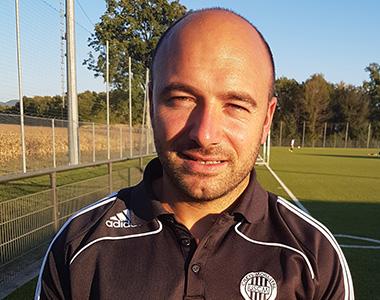Ludovic CHENEVAL